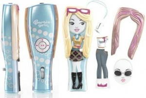 Barbie Girls MP3