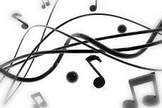 Beneficios juguetes con música