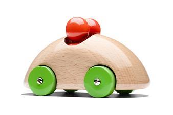 juguete ecologico de madera